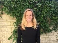 Jo Roberts - Physiotherapist