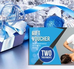 Sport Massage Voucher