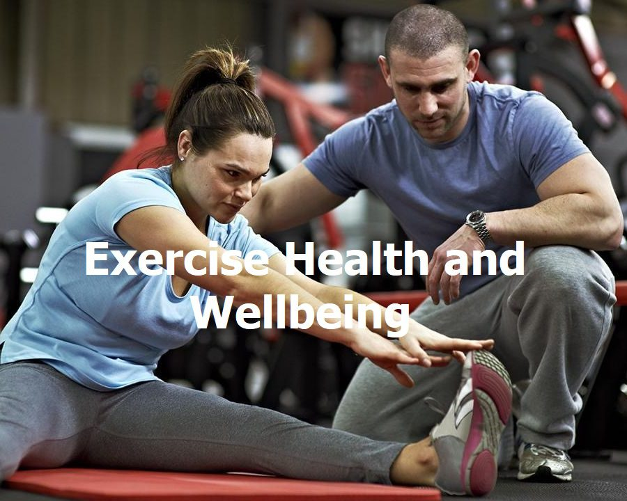 Exercise Health and Wellbeing. Flexibility assessment, Biomechanical assessment Service 1