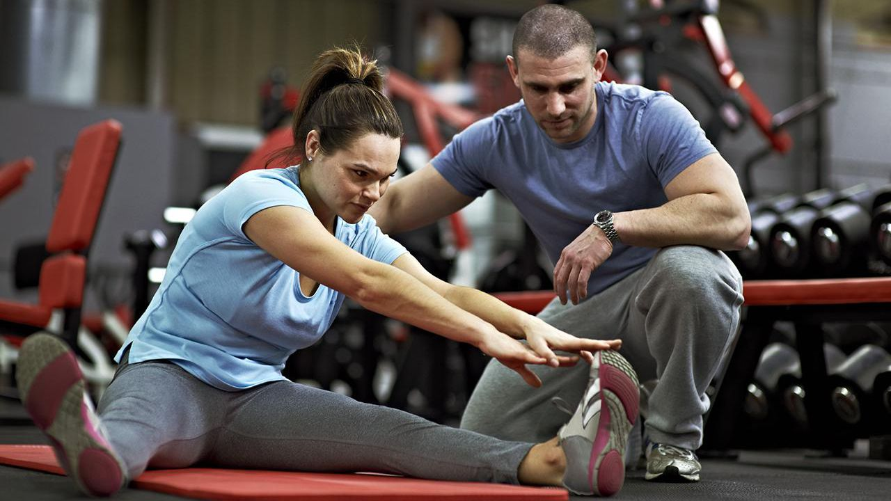 Exercise Health and Wellbeing. Flexibility assessment, Biomechanical assessment