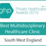 GHP Best Practice - South West England